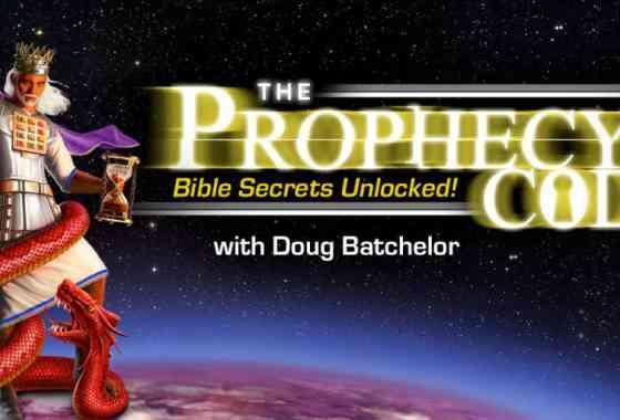 Le code prophétique